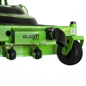 Mean Green Front-End Blower with Remote Nozzle