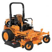 SCAG STTII-72V Diesel Ride-On Mower