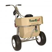 TurfEx TL80SS Stainless Steel Electric Powered Push Sprayer