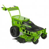 Mean Green WBX-33HD (33″) Walk Behind Commercial Electric Mower with Side Discharge