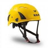 Kask SUPERPLASMA Helmet Yellow
