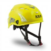 Kask SUPERPLASMA HI VIZ Helmet Fluorescent Yellow
