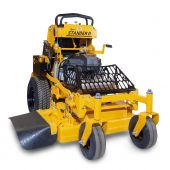 """Wright Stander B (36"""") Stand-On Mower"""