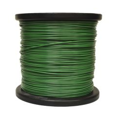 Russo 5lb .095 Round Green Commercial String Trimmer Line
