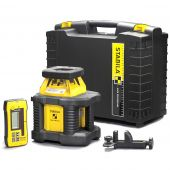 Stabila 05500TR Self Leveling Off Road Rotating Laser System