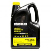 Vanguard 15W-50 Heavy Duty Synthetic Oil 5-Quart 100170