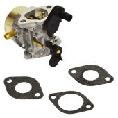 Briggs & Stratton Carburetor Fits Toro Snow blowers 801396