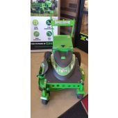 """MEAN GREEN (33"""") ELECTRIC WALK-BEHIND MOWER WITH BATTERY & CHARGER"""