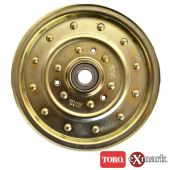 Genuine Original Toro Exmark Commercial Z Deck Pulley 1-633109 1164667 116-4667