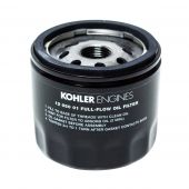 Genuine OEM Kohler Oil Filter for CH18-CH25 & CV18-CV25 Engines