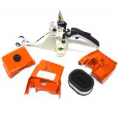 Aftermarket Stihl Chainsaw Tank & Air Filter Kit