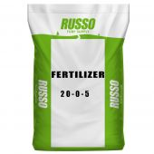 50lb Bag Russo 20-0-5 Weed & Feed Fertilizers