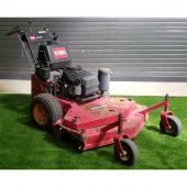 Toro Mid-Size ProLine Pistol Grip Hydro 15 HP with 48in Side Discharge Mower