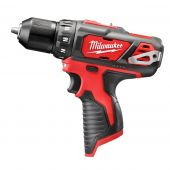 M12 12-Volt Lithium-Ion Cordless 3/8 in. Drill/Driver (Tool-Only)