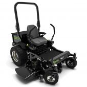 "Greenworks GZM 52R 82-volt Ride-On 52"" Zero Turn Mower w/ 13.8KW Battery & Charger"
