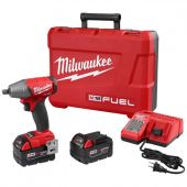 """Milwaukee M18 FUEL™ 1/2"""" Compact Impact Wrench with Pin Detent Kit"""