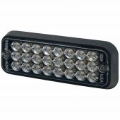 Ecco Directional Surface Mount LED Warning Light 3510A