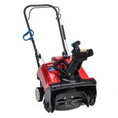 "Toro 38473 Power Clear 518ZE (18"") 99cc Single-Stage Snow Blower"