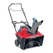 """Toro 21"""" Power Clear 721E Single Stage 212cc Single Stage Gas Electric Start Snow Blower"""