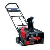 """Toro 21"""" Power Clear 60V MAX (7.5ah battery) Electric Start Snowblower with Flex-Force Power System®"""