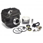 Aftermarket Stihl Chainsaw 40mm Cylinder Piston Kit