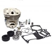 Aftermarket Husqvarna Chainsaw 45mm Cylinder Piston Kit