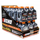 Echo 6450025 2.5 Gallon Mix of 2-Cycle Oil 1 Case (48 btls)