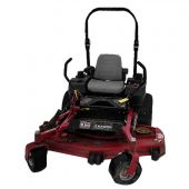 TORO Z555 Z Master, With 60in TURBO FORCE Side Discharge Mower