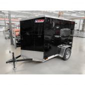 Pace 8' Outback Enclosed Trailer