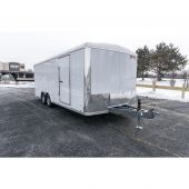 Pace 20' Cargo Sport Enclosed Trailer