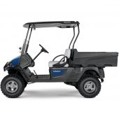 Cushman Hauler Pro X Electric Utility Vehicle