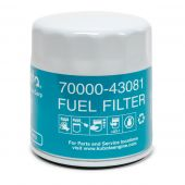 Genuine Kubota Fuel Filter 70000-43081
