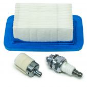 Genuine Echo Air Fuel Filter Spark Plug Tune Up Kit