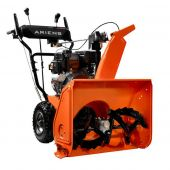 "Ariens 920025 Classic (24"") 208cc Two Stage Snow Blower"