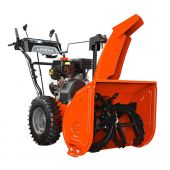 "Ariens AX Compact 24"" 2-Stage Self Propelled 223cc Snow Blower"