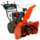 "Ariens 921049 Deluxe (30"") 306cc Two-Stage Snow Blower with EFI Engine"
