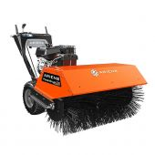 "Ariens 36"" Power Brush with Hydrostatic Drive 12V Key Start Snow Brush"