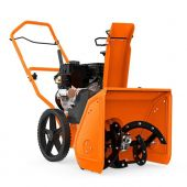 "Ariens AX 2-Stage Cross-Over 20"" 179cc Self Propelled Electric Start Snow Blower"