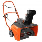 "Ariens 938024 Professional SSR (21"") 208cc Single-Stage Snow Blower"