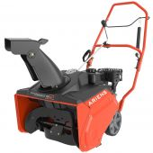 "Ariens 938025 Professional SSRC (21"") 208cc Single-Stage Snow Blower"