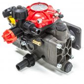 Hypro Diaphragm Pump 9910-D252GRGI w/ Gear Reduction Insecticide Herbicide Pest (30354)