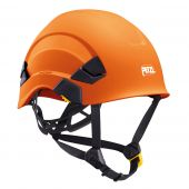Petzl A010AA04 Vertex Professional Climber Comfortable Helmet Orange