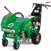 "Billy Goat (30"") Self-Propelled Reciprocating Lawn Aerator 390cc Honda Engine"