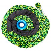 All Gear AGSRS12S-7810MG Multicolored Husky -12 Multi Pro Soft Rig Slings