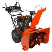 "Ariens 921048 Deluxe 28 SHO (28"") 306cc Two-Stage Snow Blower"