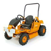 Commercial Lawn Mowers | Russo Power Equipment