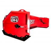 Boss Snow Plow Backhoe Blade Crate