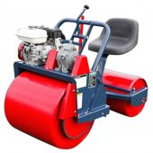Brouwer TR224 Riding Turf Roller