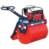 Brouwer BTR 30 HD Traction Turf Roller