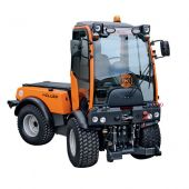 Holder Tractor C70 Kubota 4-Cyl. 4-Stroke Turbo Diesel